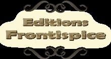 Éditions du Patrimoine - Frontispice