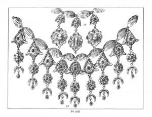 Bijoux arabes et berbères1