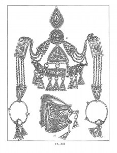Bijoux arabes et berbères2