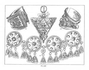 Bijoux arabes et berbères4