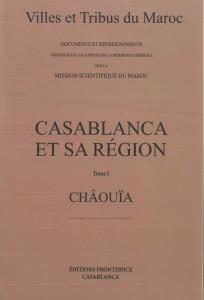 Casablanca et sa région