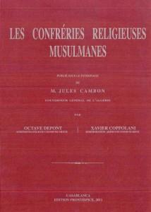 Confreries religieuses (Les)-Cambon