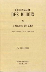 Dictionnaire des bijoux-Eudel