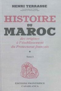 Histoire du Maroc-Terrasse