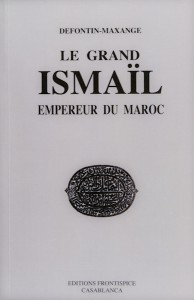 Le grand Ismail