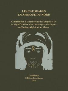 Les Tatouages en Afrique du Nord