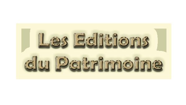 Éditions du Patrimoine - Frontispice, Casablanca