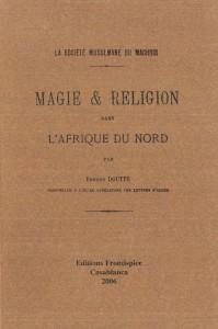 Magie et religion-Doutté
