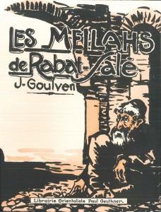 Mellahs de Rabat-Sale-Goulven