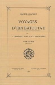 Voyages dIbn Bat