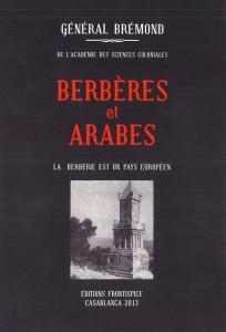 Berbères et arabes