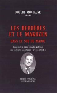 Les Berbères et le Makhzen