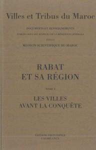 Rabat et sa régionI