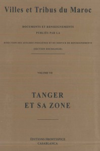 Tanger et sa zone