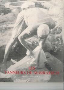 Tanneurs de Marrakech