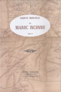 Maroc inconnu
